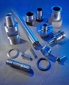 Techline's hammer specialists can answer any question you may have concerning your down hole hammer. We do hammer repair and supply all hammer replacement parts.